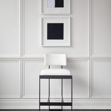 krzesło minimalizm