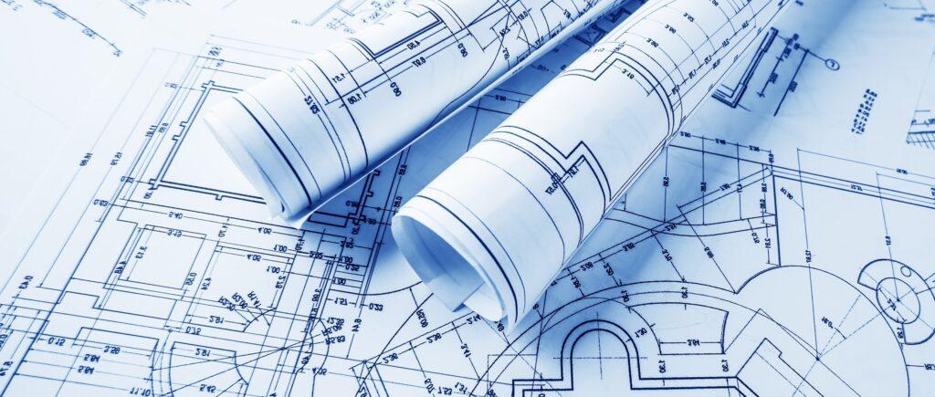 Projekty architekta wnętrz
